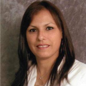 Laura Viramontes