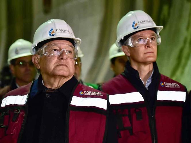 Beneficios Tunel Edomex Alfredo Del Mazo