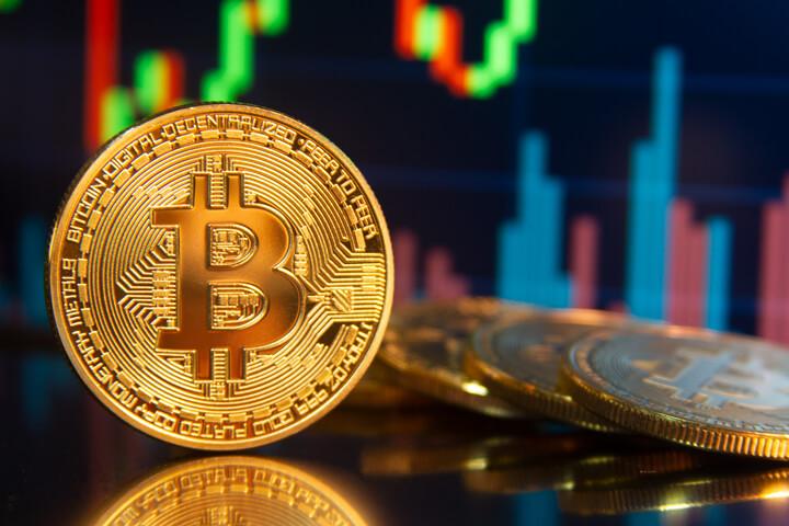 Compra de Bitcoins en México