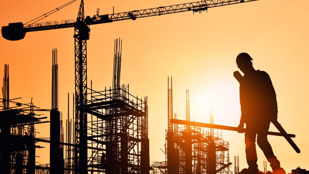 El sector de la industria creció 3.3% en agosto