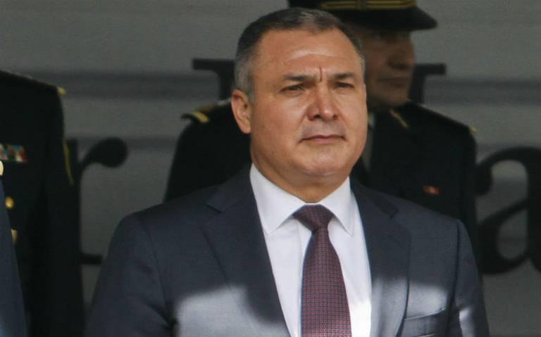 Investigan por lavado y peculado a empresa vinculada con García Luna