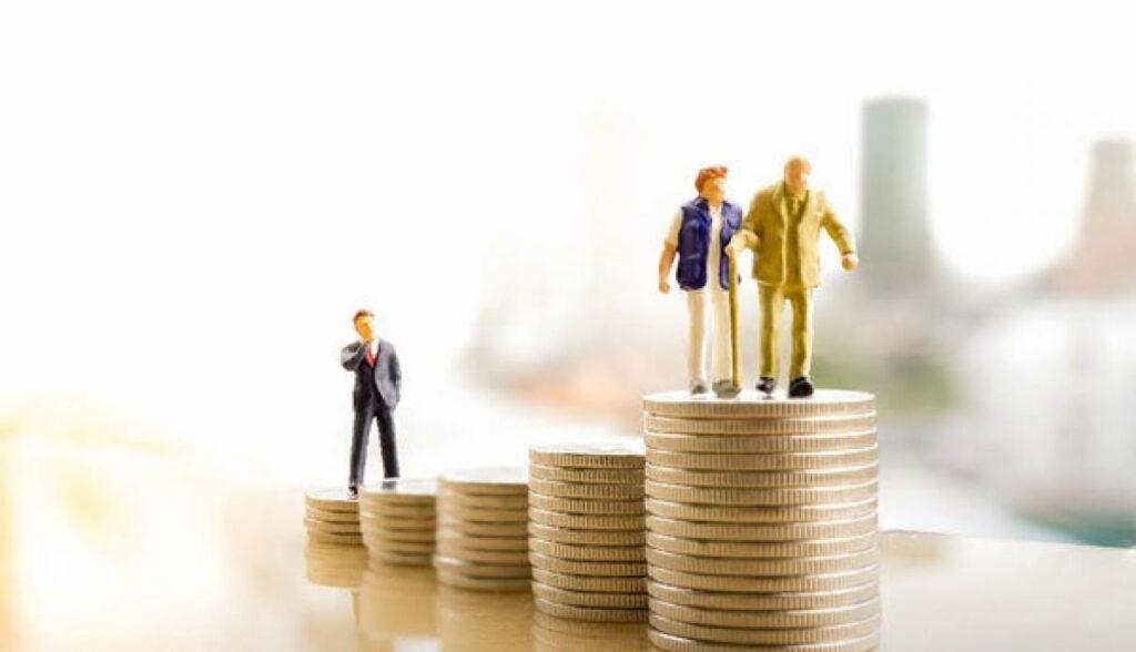 La reforma de las pensiones y la COVID-19 en España