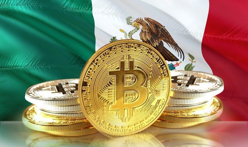México es el país de AL que más realiza transacciones con criptomonedas