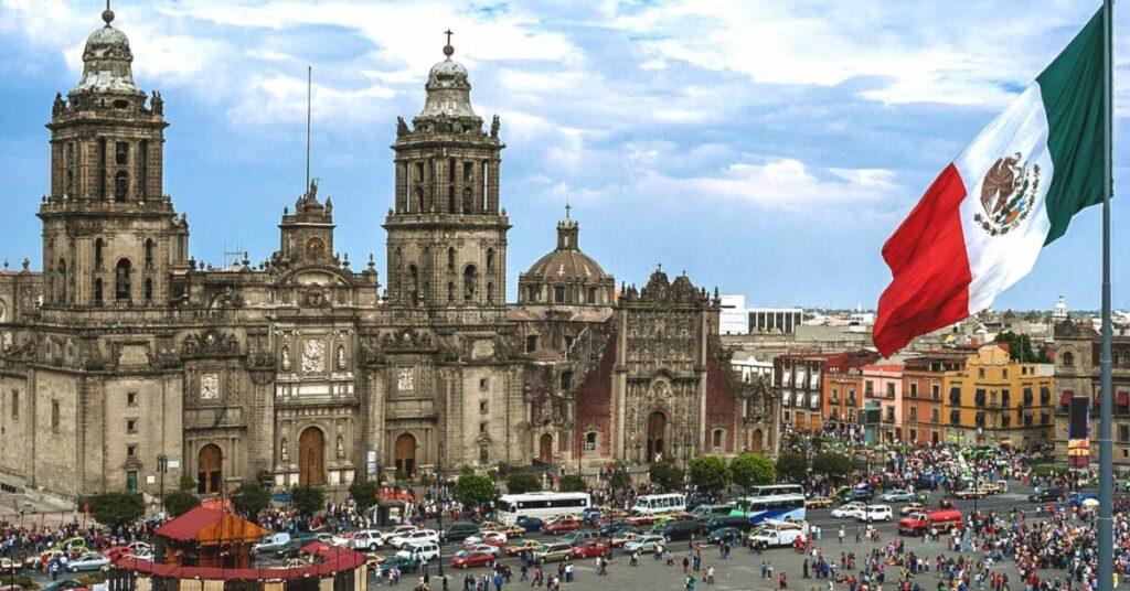 México ocupa el lugar 54 en Competitividad Digital a nivel mundial