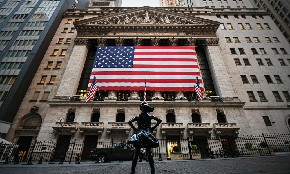 Wall Street cierra con ganancias, crece expectativa de nuevos estímulos fiscales en EU