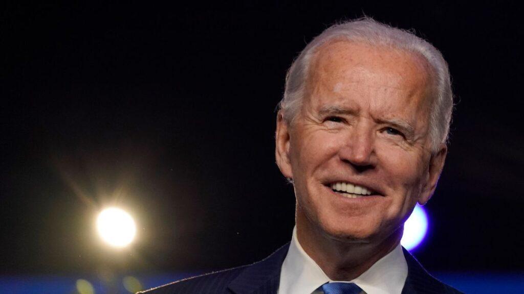 Biden perfila políticas económicas