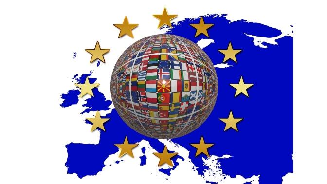 Comercio de UE se recupera parcialmente en septiembre