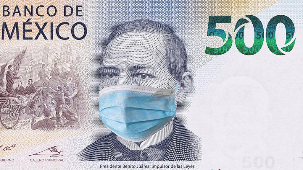 Deterioro del balance de riesgos para el sistema financiero mexicano por pandemia