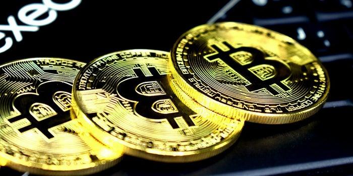 Precio de Bitcoin alcanza los 19,000 dólares