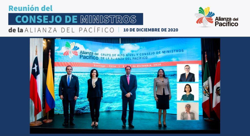 Alianza del Pacífico va por cobertura contra desastres naturales