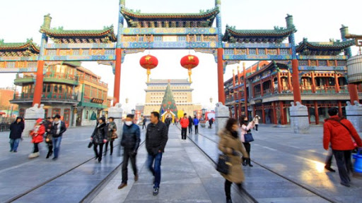 Economía de China crecerá 8% en 2021: Banco Mundial