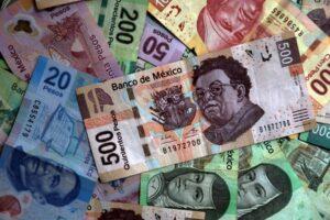Peso mexicano: en su mejor nivel en 9 meses