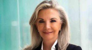 Santander nombra consejera independiente a Gina Díez Barroso