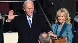 Acciones estadounidenses alcanzaron máximos históricos tras toma de posesión de Biden