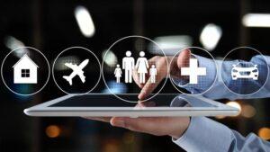 Pandemia impulsa el crecimiento tecnológico en la industria de seguros