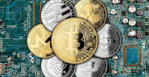 Bitcoin corrige ganancias, Ethereum y Altcoins caen bruscamente