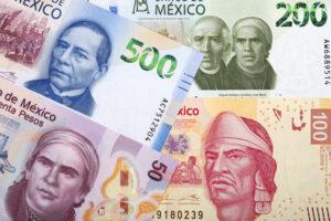 Peso mexicano lidera las pérdidas cambiarias de Latinoamérica