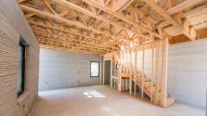 Despegan desarrollos de viviendas impresas en 3D en Estados Unidos