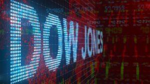 Dow Jones rebota en un nuevo récord y las acciones de tecnología se recuperan