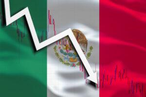 México está fuera de los 25 países más atractivos para inversionistas