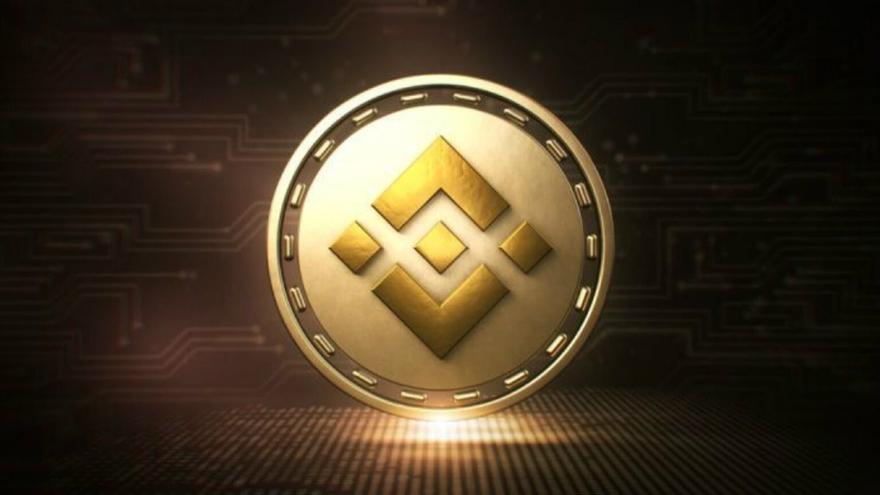 Binance Coin supera la capitalización de mercado de 50 mil mdd
