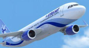 Interjet planea reiniciar operaciones en julio