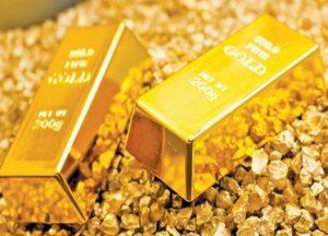 Oro se recupera tras los sólidos datos de inflación de EU