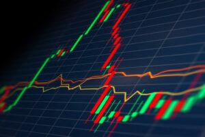 Dow Jones llega a nuevo récord