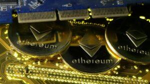 Ethereum supera los 3 mil dólares