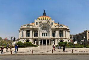 Lugar turístico de los que habla Daniel Madariaga Barrilado