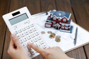 Luis Domingo Madariaga considera a la inflación como uno de los factores que impulsaron el aumento en el c costo de las viviendas.