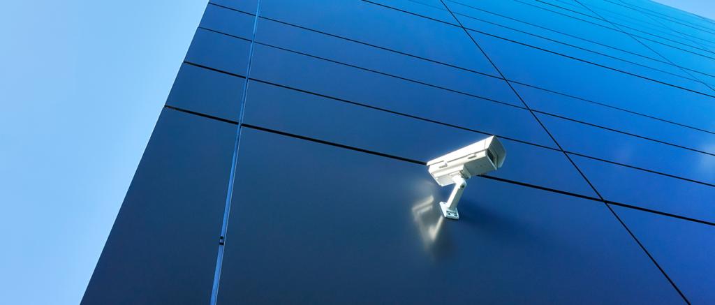 Cámaras de vigilancia integradas por Seguritech con Inteligencia Artificial