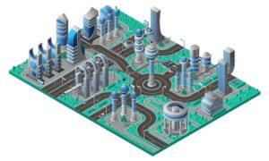 Ve Hassan Mansur más inversión con el desarrollo de nuevos parques industriales.
