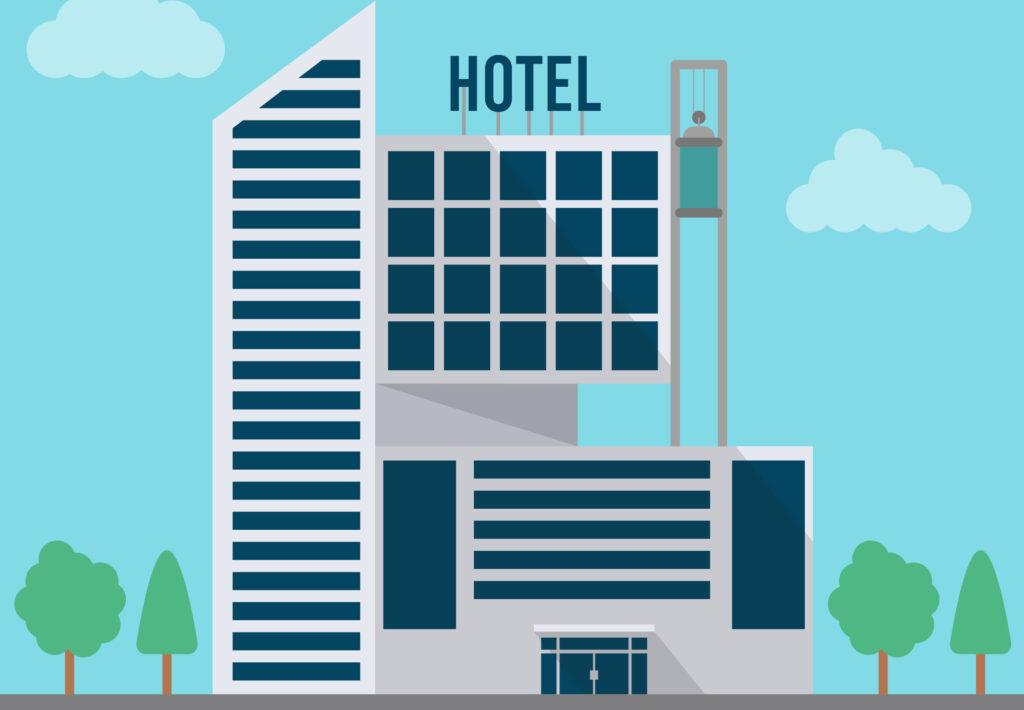 Los hoteles lucen como un activo atractivo para las Oficinas Familiares de acuerdo con Rodrigo Besoy.